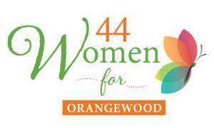 44 Women of Orangewood, CA