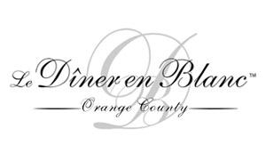 Dinner En Blanc, Orange County, CA